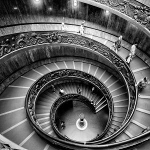 Ватикан / Архитектурная фотосъемка