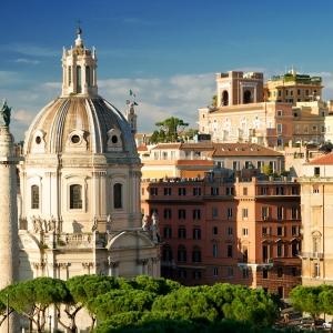 Рим / Архитектурная фотосъемка