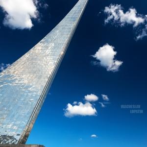 ВДНХ / Архитектурная фотосъемка