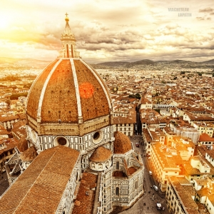 Флоренция / Архитектурная фотосъемка