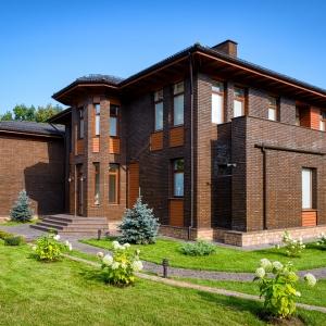 Загородный дом / Архитектурная фотосъемка