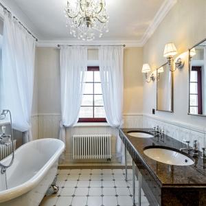 Ванная комната / Интерьерная фотосъемка