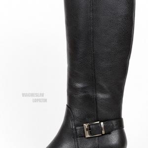 Сапоги / Фотосъемка обуви