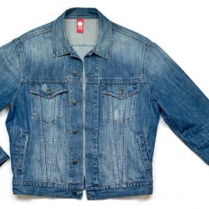 Куртка / Фотосъемка одежды