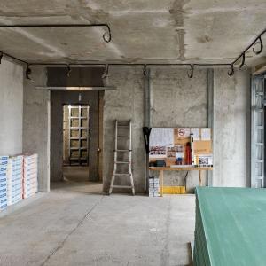 Строительство интерьера / Промышленная фотосъемка