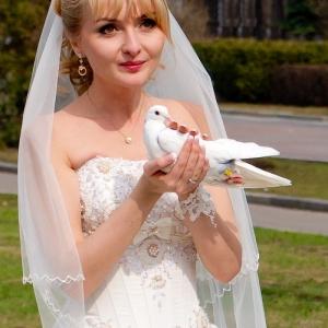 Невеста / Репортажная фотосъемка