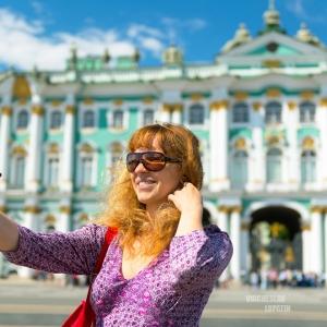 Санкт-Петербург / Тревел-фотография