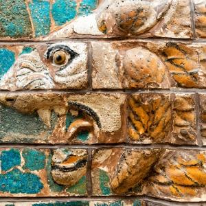 Археологический музей, Стамбул / Тревел-фотография