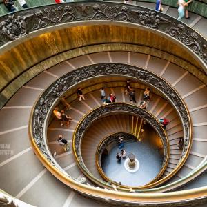 Ватикан / Тревел-фотография