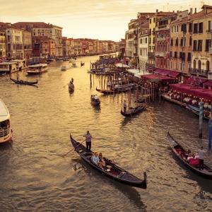 Венеция / Тревел-фотография