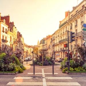 Блуа, Франция / Тревел-фотография