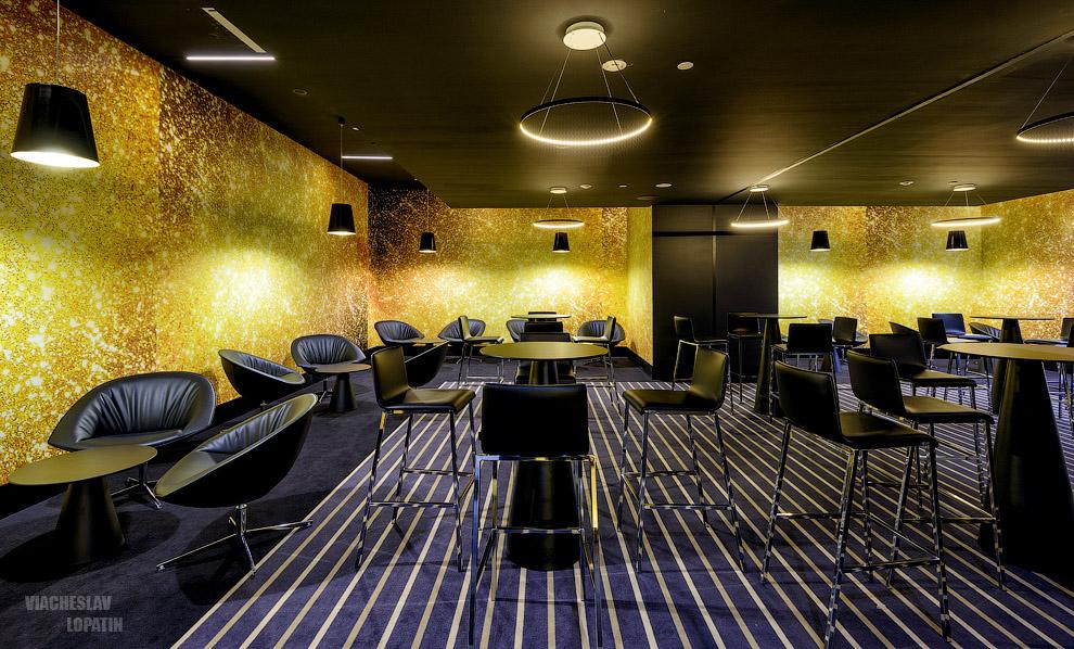 Кафе кинотеатра Vegas 22