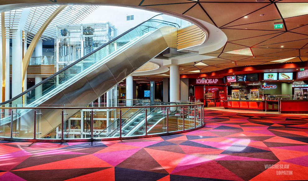 Кинотеатр Vegas 22