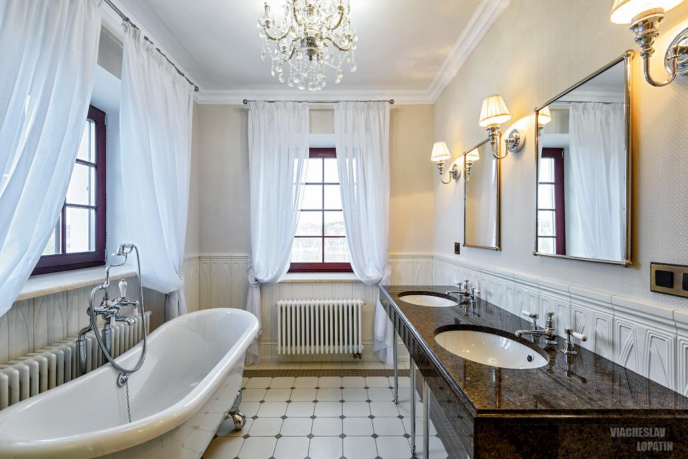 Фотосъемка ванной