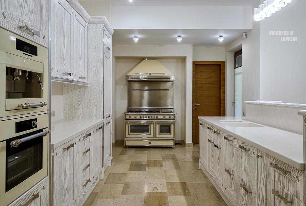Интерьерная фотосъемка: кухня